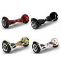 Patinete Hoverboard 10 Pulgadas Auto Equilibrio Limited Edition