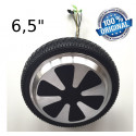 """Rueda 6,5"""" + Motor para Hoverboard"""