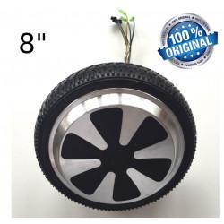 "Rueda 8"" + Motor Patinete electrico 2 ruedas - 84,70 €"