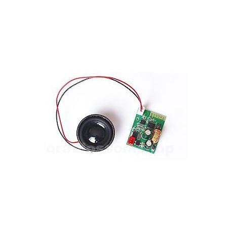 Bluetooth circuito recambio para Patinete Eléctrico